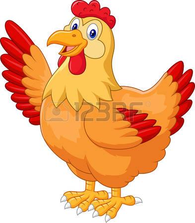 Kerdu colo les plumes de kerdu - Image d une poule ...
